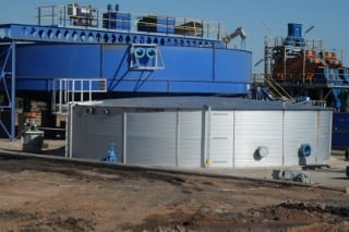 Prioritising mining H2O