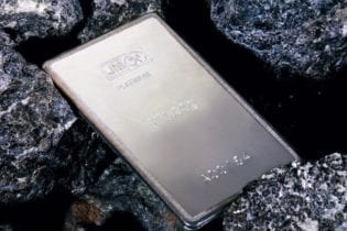 Platinum image
