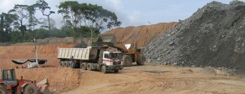 PMI Gold's Kubi project drilling results positive