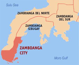 Philex Mining suspends mining operation at Zamboanga