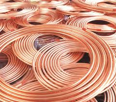 Lower grades, higher costs for copper production