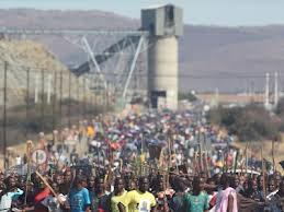 Wage negotiations prevents mass strikes in the coal sector