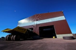 Africa's Promising Mining Industry