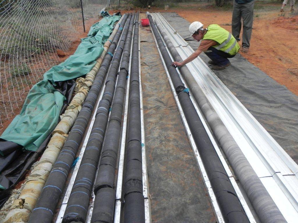 Boikarabelo mine rail link commences