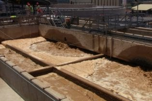 Anglo;s Emalahleni water reclamation plant
