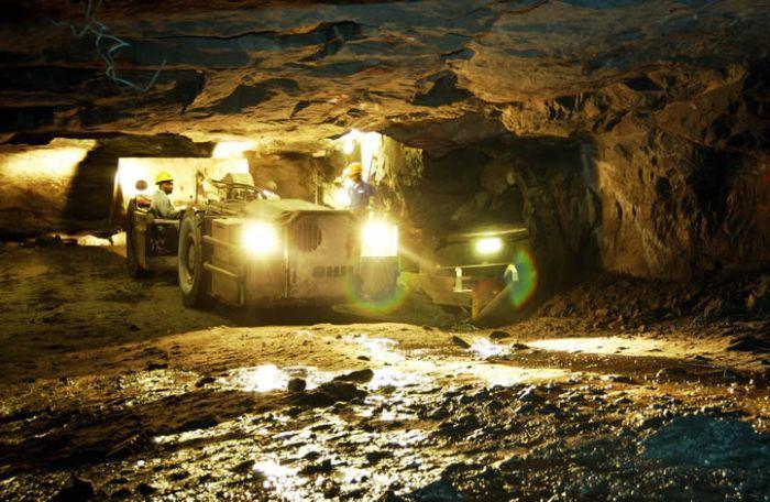 Aquarius Platinum delivers improved results