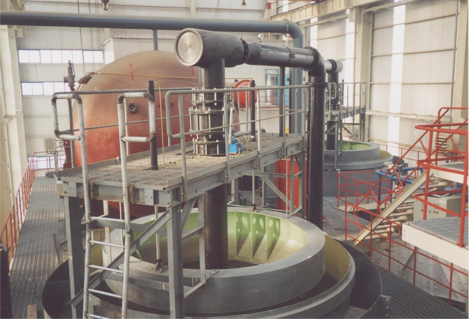 Minerals processing of the future
