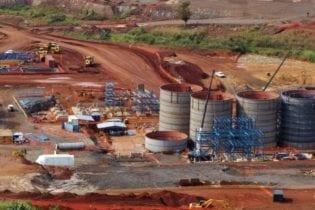 Randgold Resources kibali