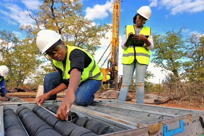 Makhado Project gets green go-ahead