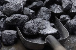 finding coal instead