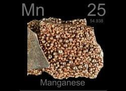 Kaboko completes blasting at Mansa manganese project
