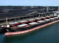 Firestone's JV partner receives coal export approval