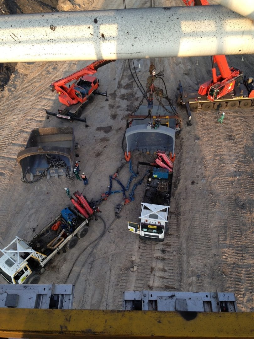 Crane hire should be a holistic package for maximised benefit