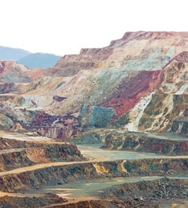 Komoa copper mine and plant to be developed in the DRC