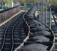 Transnet export coal line to exceed 81 Mtpa capacity