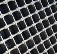Floor grating: prevention is better than cure