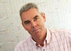 Firestone appoints Stuart Brown CEO