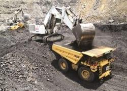 Liviero Mining: The opencast alternative