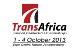 TransAfrica's expo kicks off