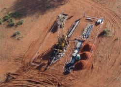 Prospecting on Waterberg Extension may begin