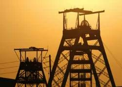 New Dawn reports drop in gold production
