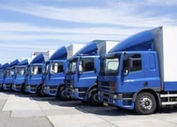 Top-tier transporter in Africa