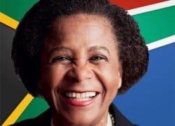 'ANC is running mining like it's the 19th century': Dr Mamphela Ramphele