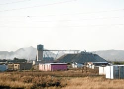 Lonmin in R546m BEE transaction with Bapo