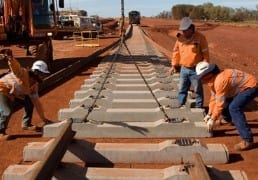 Mining boom triples Australian economy in last decade
