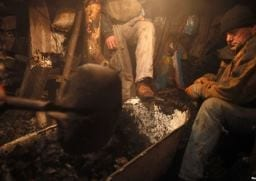 6 miners reportedly trapped in an unused mine in KZN