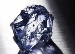 Petra sells blue diamond for $27.6mn