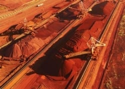 BHP takes aim at Rio Tinto's leading iron ore position