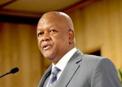 Government to develop mining towns at a cost of R2.1bn