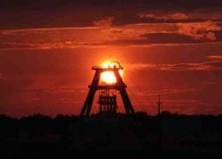 South Africa mine industry job plan targets platinum as c.bank reserve asset