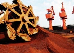Iron ore miners face 'existential' threat: Goldman
