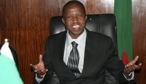 Zambia's President signals aim to change mining royalties
