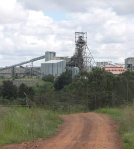 The viability of using the Witwatersrand gold mine tailings for brickmaking