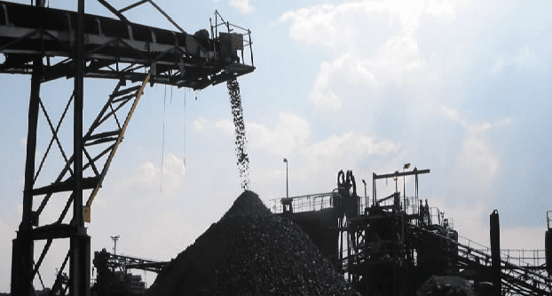 Waterberg Coal in dialogue with third party for bailout
