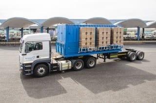 NuWater: Mine water treatment flexibility