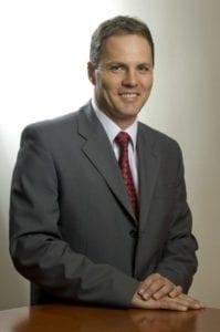 DRDGold CEO Niel Pretorius
