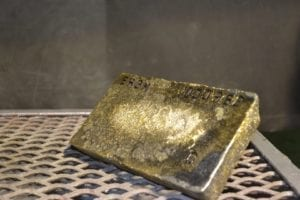 Gold from waste – DRDGOLD made the strategic shift from high-risk deep-level mining to mine dump retreatment