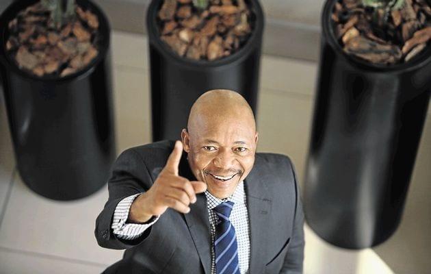 Anglo's top shareholder wants more SA control