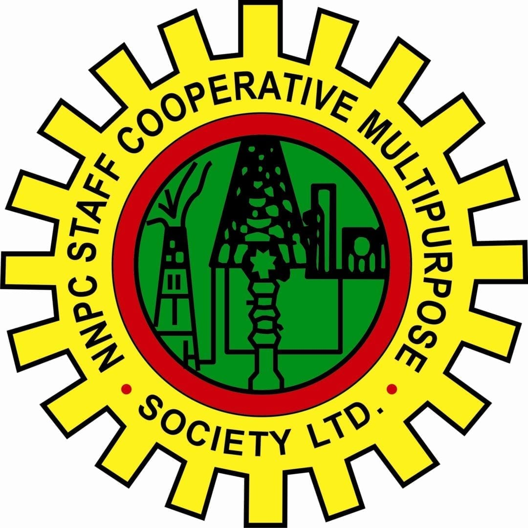 Gehaltstruktur der Nigerian National Petroleum Corporation