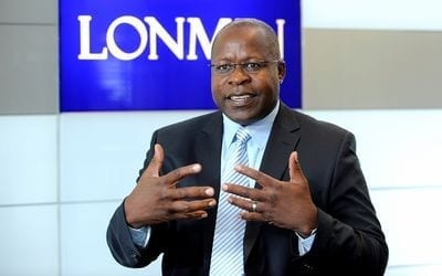 Lonmin gets $200m purchase pact
