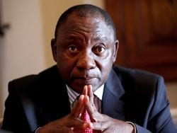 Ramaphosa wants industry to reach consensus over Mining Charter