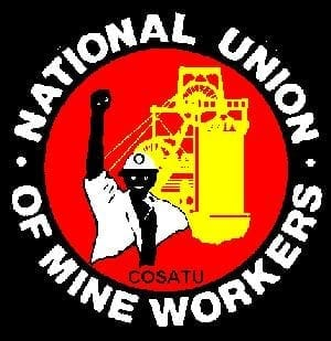 South Africa's NUM union marches on Gupta-owned Optimum Coal mine