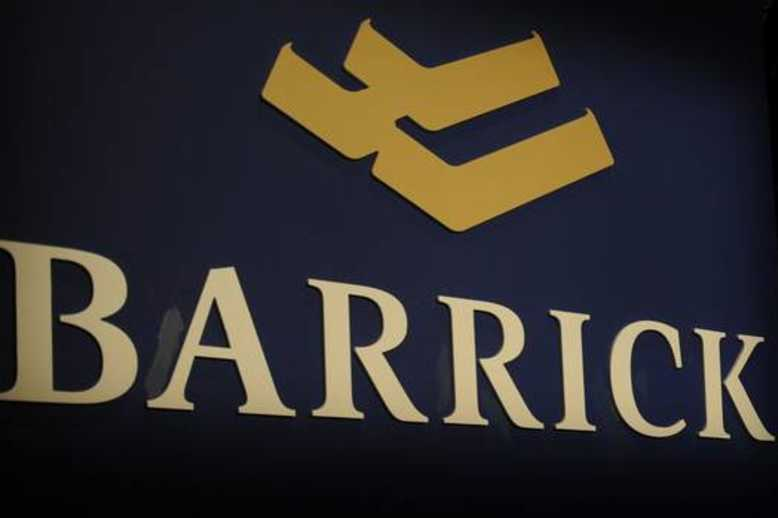 Barrick Gold +3% after strong Q2; production outlook maintained