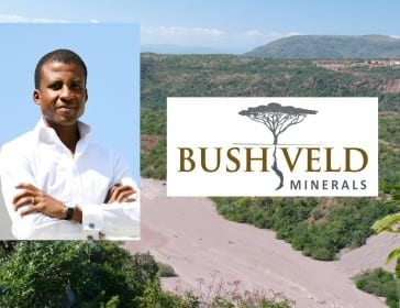 Bushveld IDC study sees opportunity for vanadium batteries