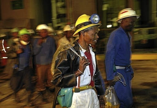 Job cuts widen in South Africa gold mines with 16 000 at risk