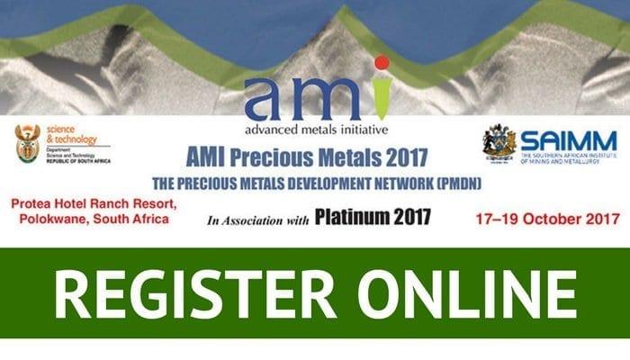 AMI Precious Metals 2017